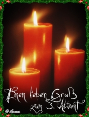 3 Advent Lustiges Video