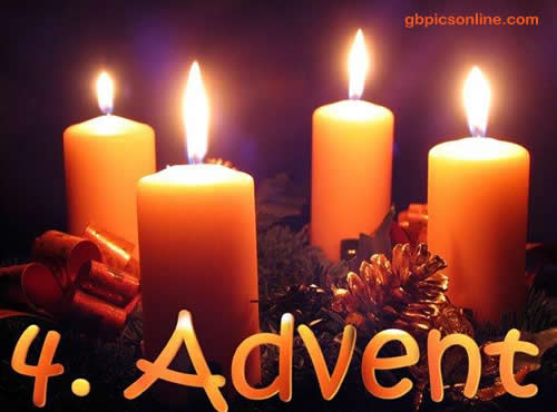 4 Advent Facebook