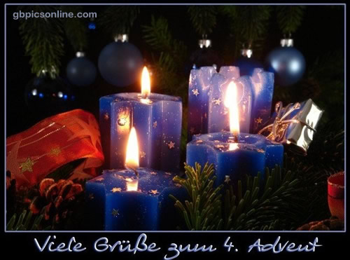 4 Advent Gb Pics Gb Bilder Gästebuchbilder Facebook Bilder