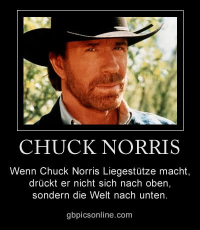 Chuck Norris Gb Pics Gb Bilder Gästebuchbilder Facebook