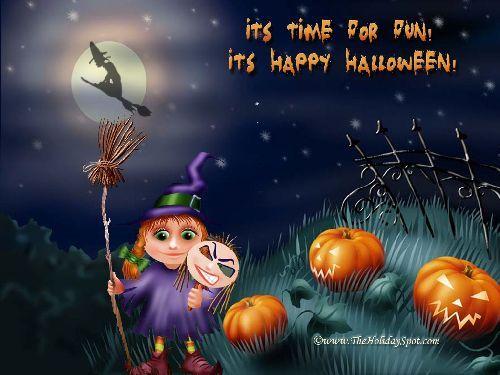 halloween sprüche auf englisch