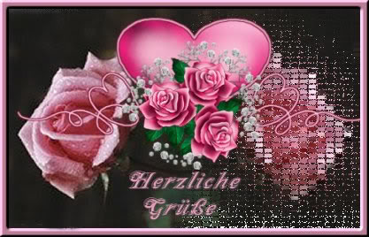 Herzliche Grüße
