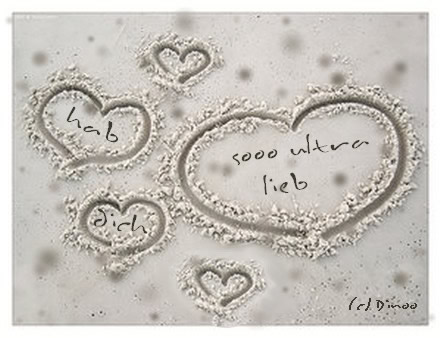 Ich hab Dich lieb