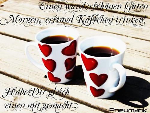 Kaffee 15094 Gb Pics Gb Bilder Gästebuchbilder Facebook