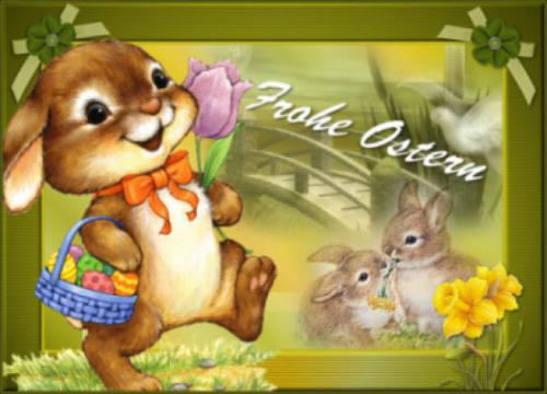 pin bild osterhasen wallpapers - photo #40