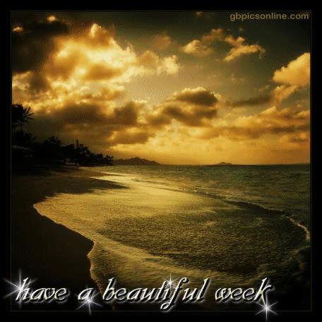 Schöne Woche