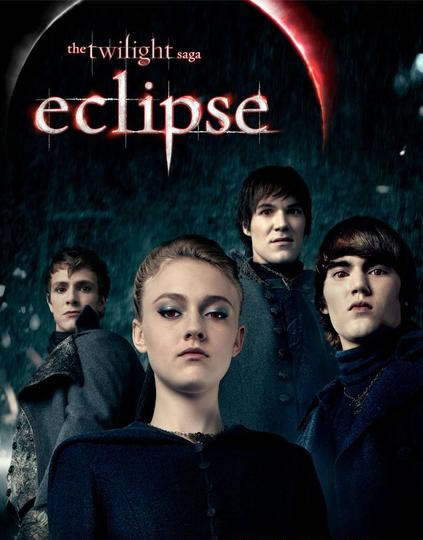 Twilight Eclipse